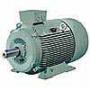 Self-ventilated, increased efficiency - cast-iron series 1LA6,1LG4