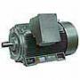 Self-ventilated motors, mains-fed operation, cast-iron series 1LA8