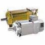 Асинхронные серводвигатели, двигатели главного движения