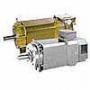 Двигатели главного движения 1PH7 с принудительным охлаждением