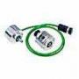 Инкрементальный датчик - интерфейс RS 422(TTL)