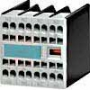 Принадлежности для контакторов с пружинным подсоединением