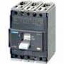 Для защиты пусковых комбинаций -автоматические выключатели до 800 А
