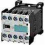 Контактор 3TF2, 3-полюсной, 2.2 ... 4 кВт