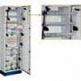 Напольные распределительные шкафы ALPHA 630 - DIN