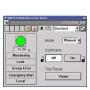 Библиотечный функциональный блок пускателя SIRIUS для PCS 7